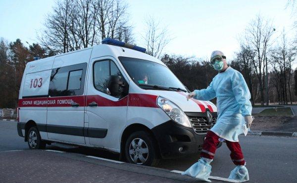 В Рогачеве усиливают профилактические меры для борьбы с коронавирусом