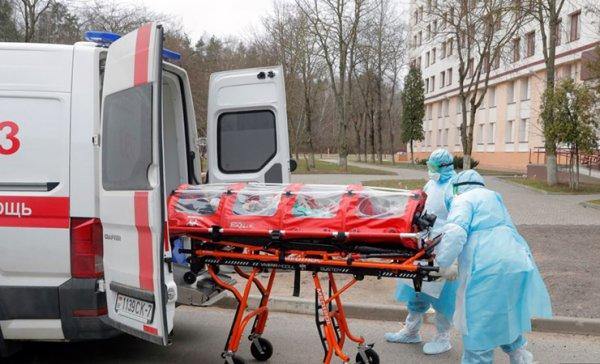 В Гомельской области 13 подтверждённых случаев COVID-19. Ещё двоих инфицированных выявили в СДЮШОР-4