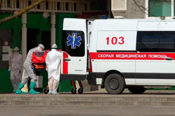 Новые данные Минздрава: Коронавирусом в Беларуси заразилось уже 1486 человек. За сутки 420 новых случая, 3 новых смерти