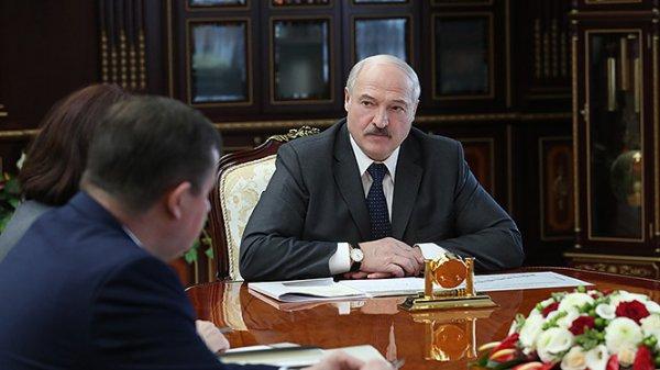 Президент Лукашенко рассказал новый секрет, как лечиться от коронавируса