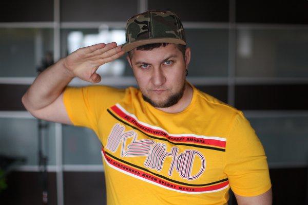 Рогачёвский блогер неожиданно самоизолировался на своей даче и записал клип для «Карантиновидения-2020» - видео