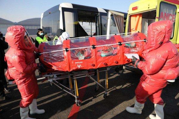 Срочная новость! Ещё один случай коронавируса зафиксирован в Рогачёвском районе: теперь в Городце