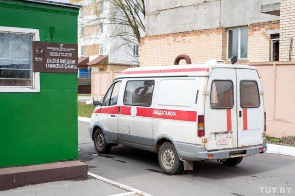 В Гомельской области за три дня количество заболевших коронавирусом  выросло на 70 %