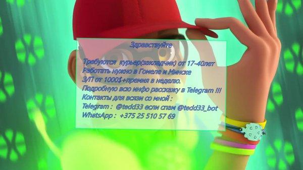 Как Рогачёвских школьников вербуют в закладчики наркотических средств через соцсети: Вниманию родителей подростков!