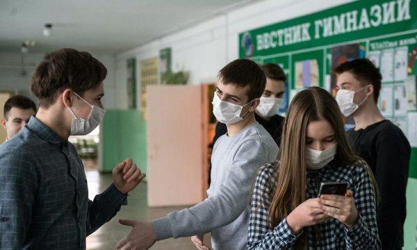 В Рогачёве в школе №2 у учительницы обнаружен коронавирус: занятия в школе приостановлены до 3 мая