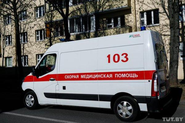 Коронавирус продолжает громить Беларусь:  вирус обнаружили у 13181 человека. Прирост за сутки — 973 случая