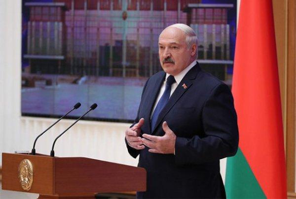 Лукашенко заявил, что в Беларуси через месяц забудут о коронавирусе