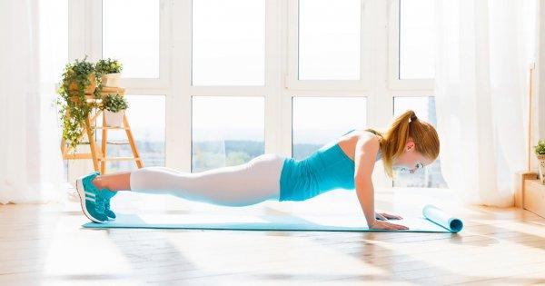 Как побороть лишний вес: физические нагрузки для похудения