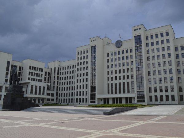 Неожиданно: Лукашенко заявил о том, что намерен отправить Правительство Беларуси в отставку