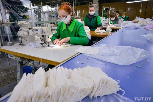 Маски и антисептики теперь будут продавать и в Рогачёвских магазинах