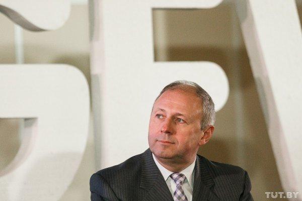 Премьер-министр Сергей Румас отказался войти в состав нового правительства, вместе с ним уходит и министр финансов