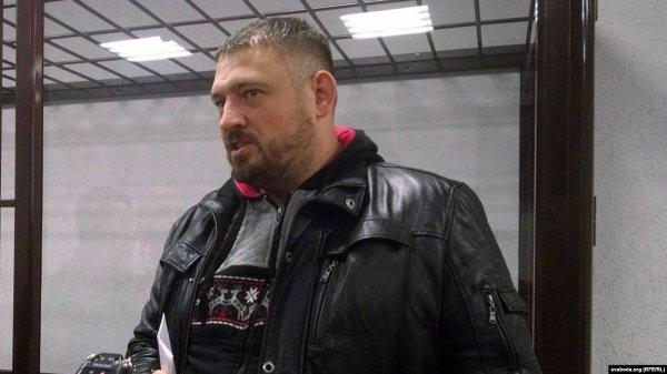 Блогеру Тихановскому предъявлено обвинение: он остается под стражей до 10 августа