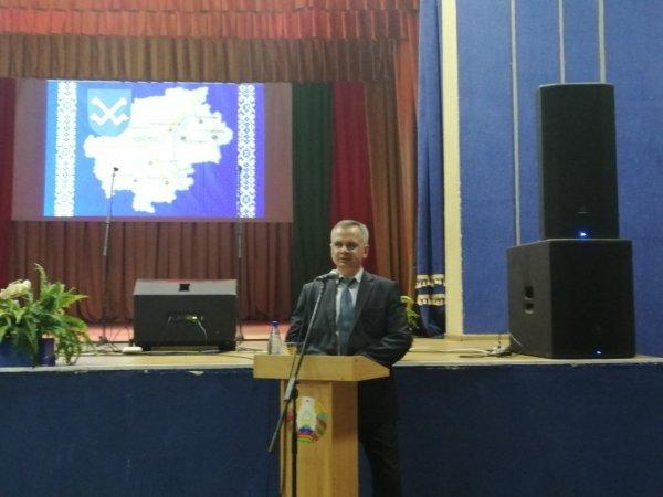 Политический конфликт в Рогачёве: Денис Дашкевич рассказал, что происходит и что будет дальше