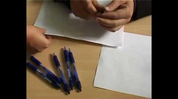 Внимание! На выборы со своими ручками! Вы только посмотрите, что они творят – видео