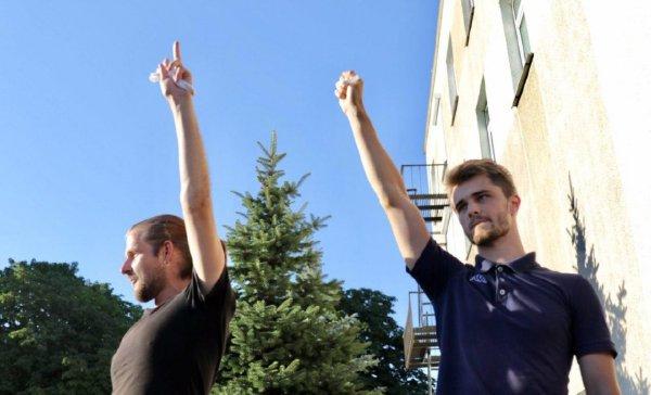 Звукорежиссёр Кирилл Галанов осуждён на 10 суток ареста за хулиганство