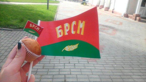 Студенты белорусских университетов стали массово выходить из БРСМ