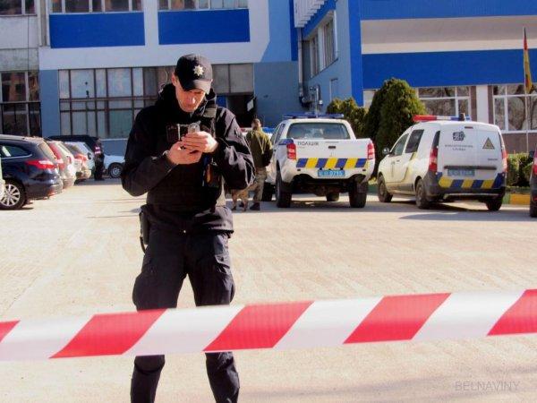 В Могилеве заминировали областной суд и политехнический колледж