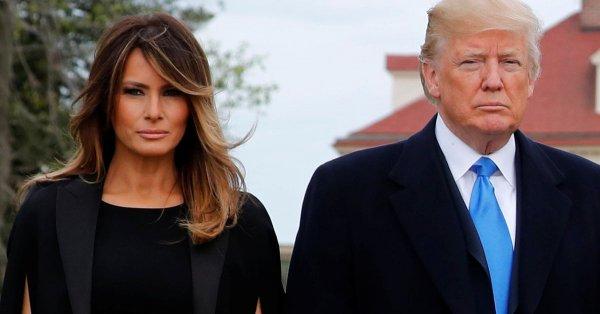 Президент США Дональд Трамп заразился коронавирусом