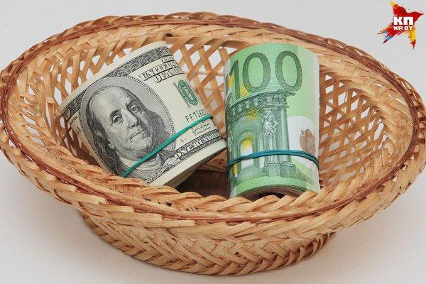 Прогноз по валютам: долго ли будут расти доллар и евро в начале октября