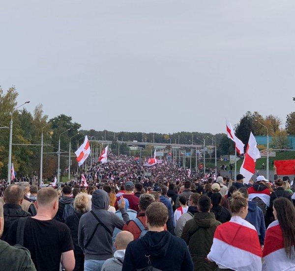 Белорусский политолог назвал два метода борьбы с режимом Лукашенко