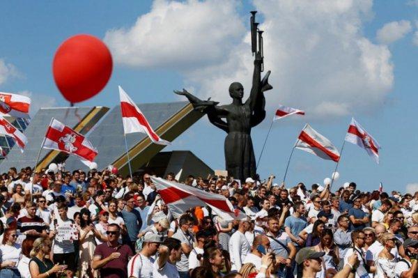 С кем вы, Рогачёвские деятели культуры? Более 800 человек подписали письмо против насилия и фальсификаций