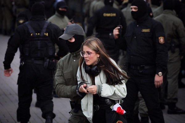 В Рогачёве возобновились политические репрессии: ответ будет жёстким