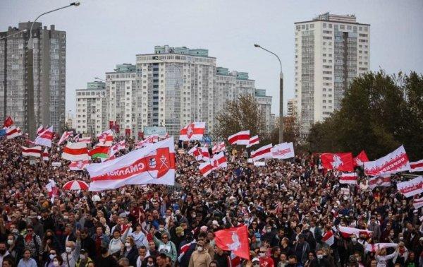В Польше снимут художественный фильм о событиях в Беларуси, в съёмках примут участие и выходцы из Рогачёва