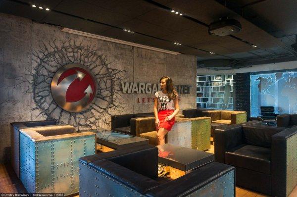 Сотрудники компании Wargaming покидают Беларусь