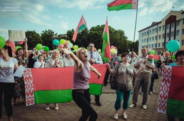 Власти отменили митинг в поддержку Лукашенко: испугались коронавируса, или масштабного позора?