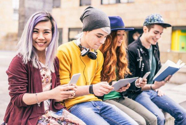 Интересы современной молодёжи: чем интересуется новое поколение?