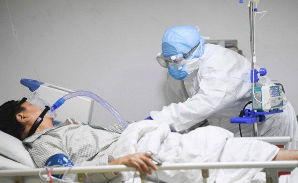 Коронавирус в Рогачёве: ситуация критическая, в больнице нет мест