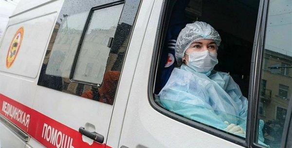 Ситуация с COVID-19 в Рогачёве ухудшается: неврологическое отделение тоже перепрофилировано