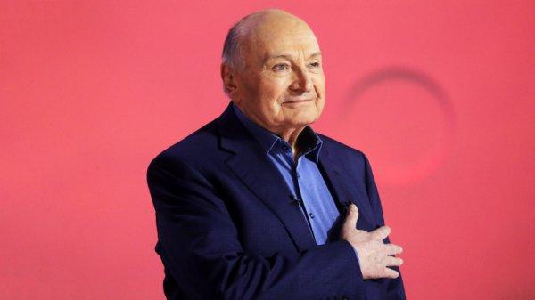 Умер Михаил Жванецкий. Ему было 86 лет