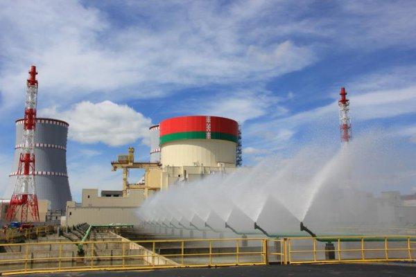 Авария на Белорусской атомной станции: из-за взрыва трансформаторов приостановлена выработка электроэнергии
