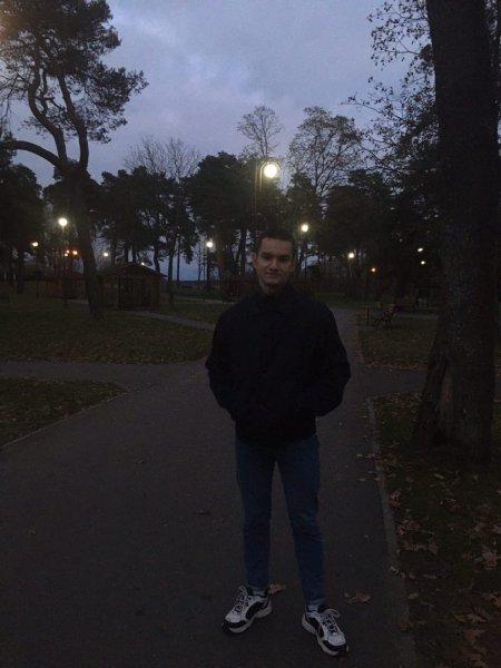 Рогачёвский боец «МООП» из стройколледжа вышел на улицы города и навёл «идеальный порядок» - фотофакт