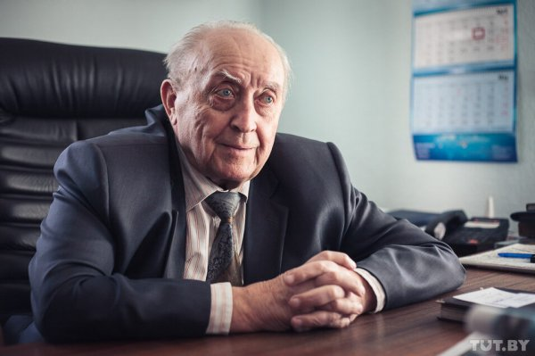 От коронавируса умер бывший премьер-министр Беларуси Вячеслав Кебич