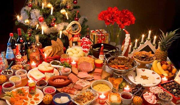 Больным COVID-19 не рекомендуют есть оливье и селедку под шубой на Новый год