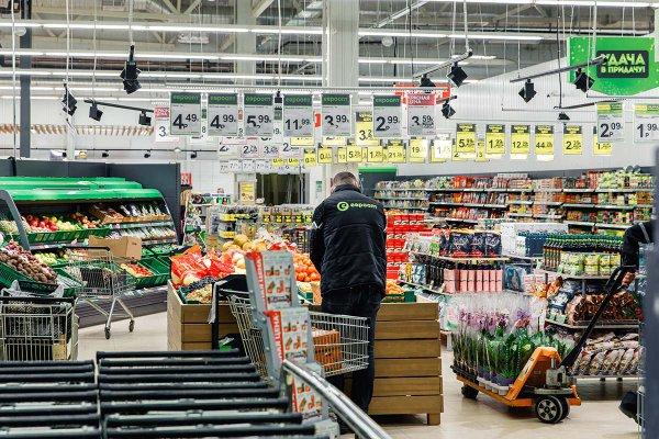 Более 10 000 товаров и низкие цены: в Рогачеве открывается супермаркет «Евроопт»