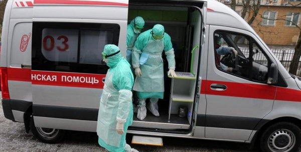 Медики из ЦРБ: Реальное количество инфицированных КОВИД в Рогачёве может превышать 10 тысяч человек