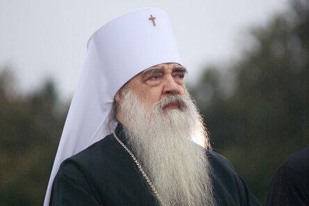 От коронавируса умер экс-глава белорусской Православной Церкви митрополит Филарет