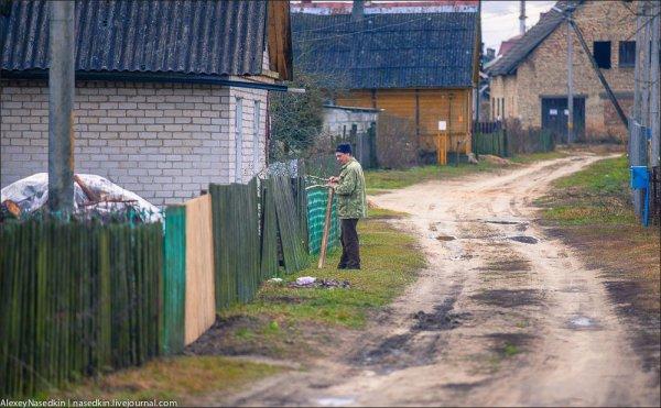 Видеовыпуск блога «Дашкевич LIFE»: Что на самом деле происходит в деревнях Рогачёвского района?