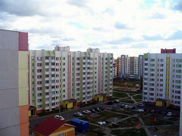 Стало известно, сколько должен зарабатывать житель Рогачёва, чтобы получить ипотеку на жильё от «Беларусбанка»