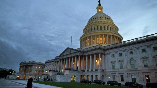 Конгресс США официально отказался признавать Лукашенко президентом Беларуси