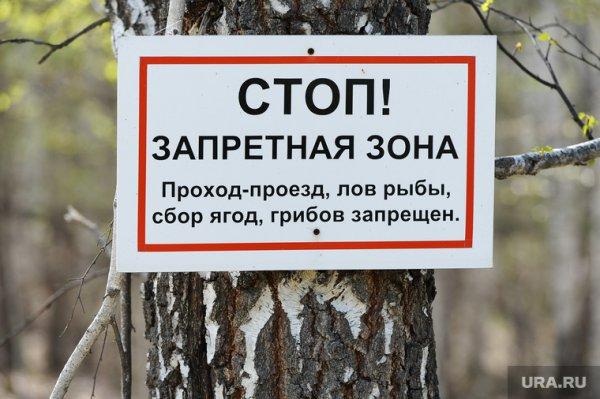 Совмин лишил Рогачёвский район статуса загрязнённой радиацией зоны и лишил население льгот