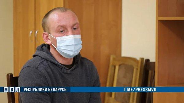 В Минске арестован подозреваемый в нападении с ножом на женщину в подъезде