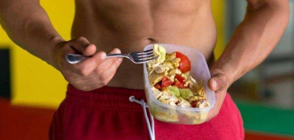 Специальная диета может помочь справиться с эректильной дисфункцией