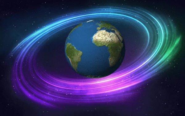 Ученые предупредили о катастрофе земной атмосферы из-за отсутствия кислорода