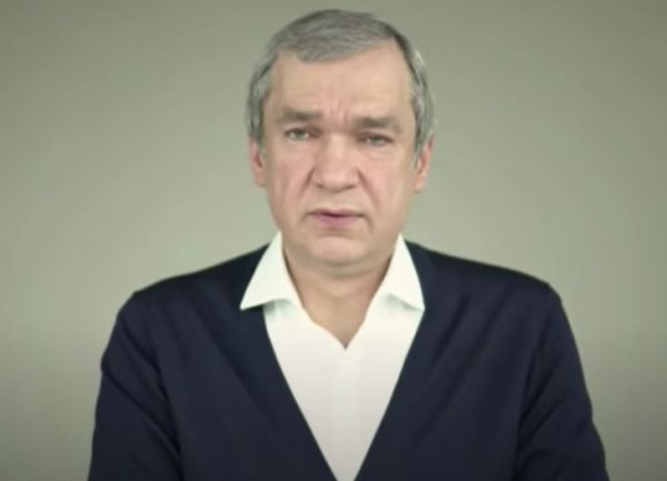 Латушко назвал Владимира Макея и его супругу Веру Полякову лицемерами