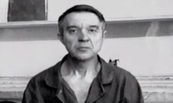 «Скопинский маньяк» Виктор Мохов освободился после 17 лет заключения