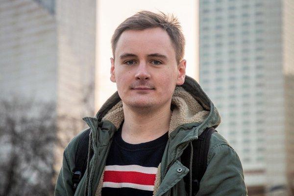 Степан Путило рассказал о причинах своего загадочного исчезновения